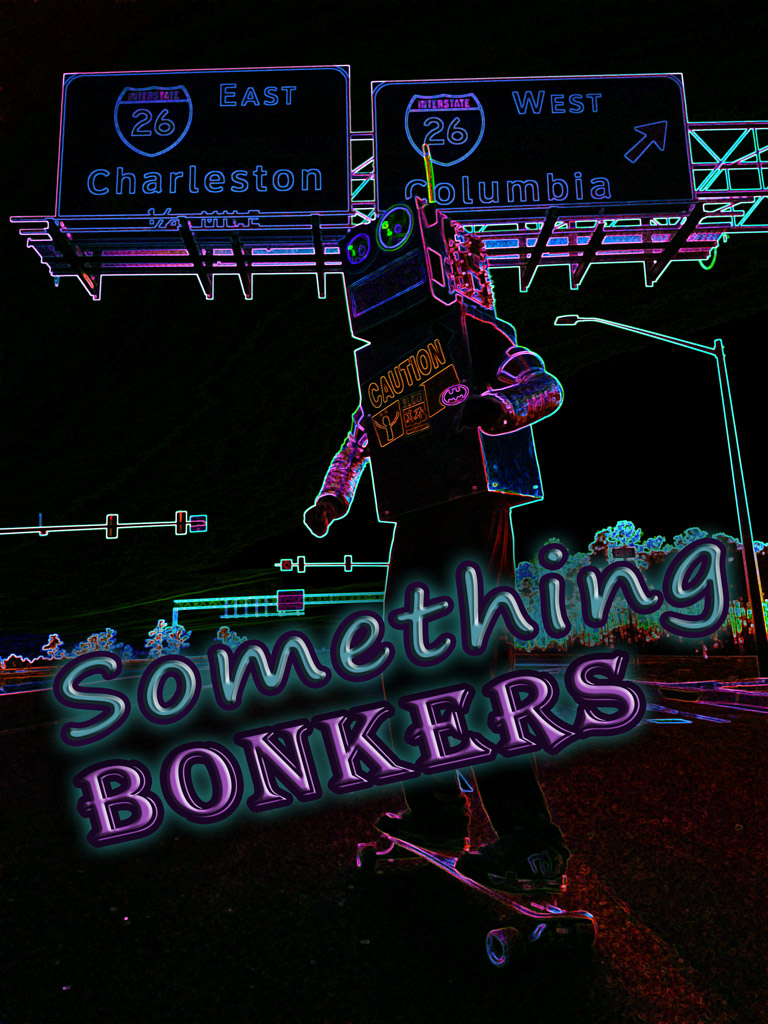Something Bonkers