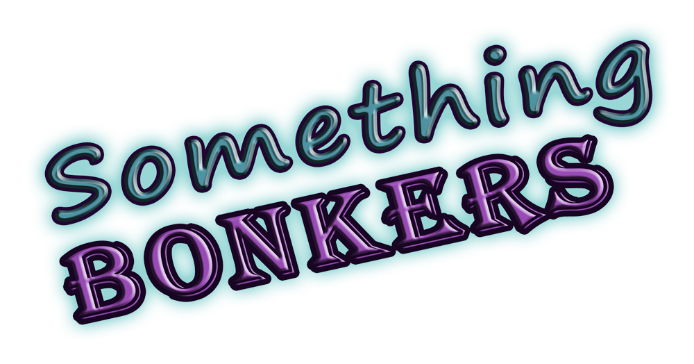 Something Bonkers Logo